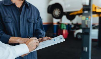 Litige avec un garagiste : comment réagir ?