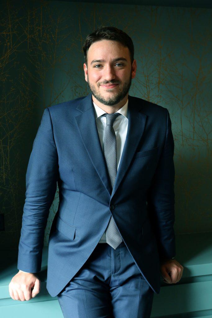 Maître Hugo PETIT Avocat Droit de la Copropriété Paris