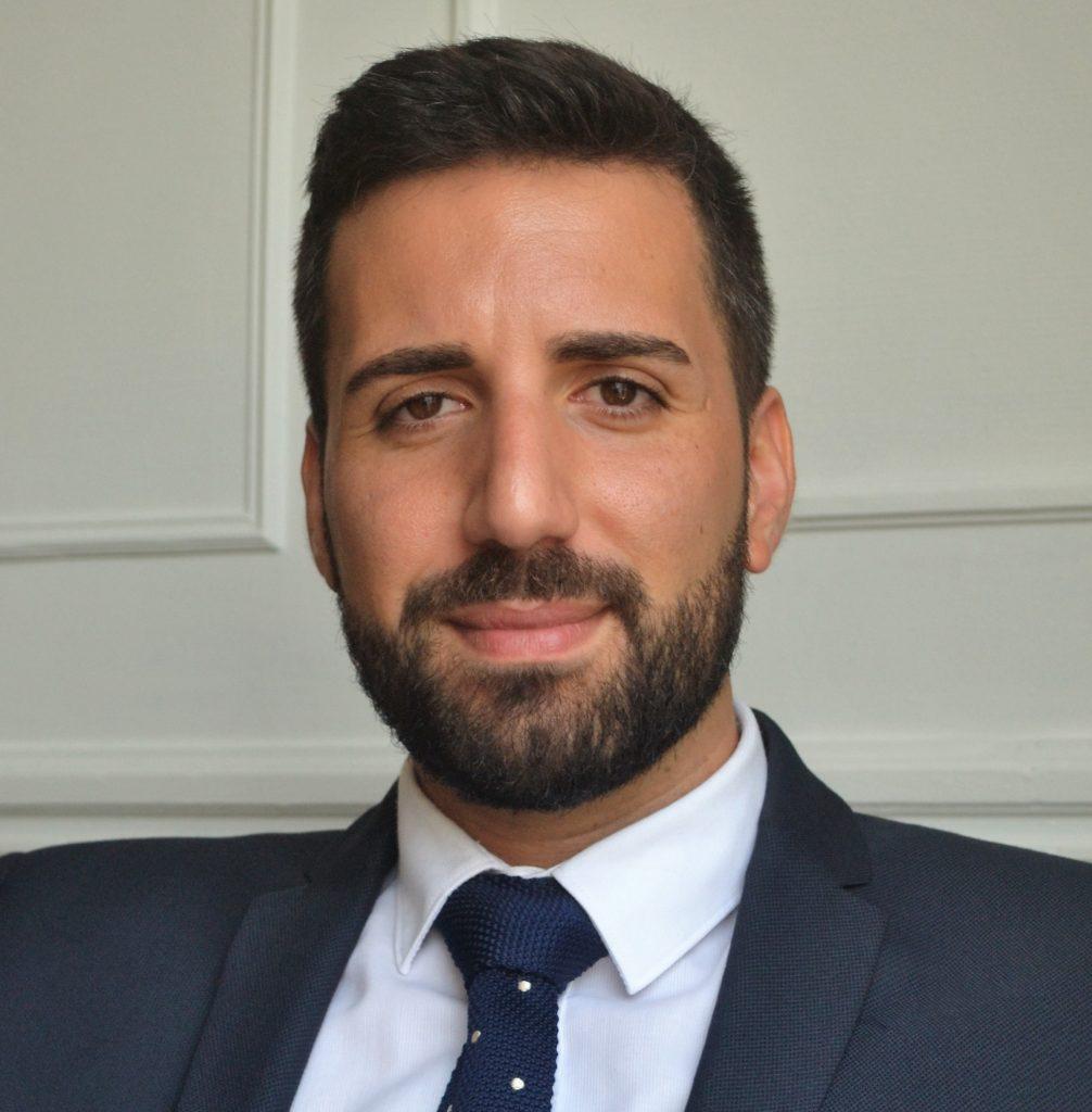 Maître Sébastien ORTH Avocat Nice