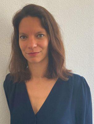 Maître Julia CAVÉ Avocat Marseille