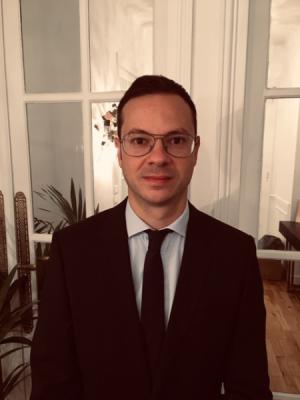 Maître David SAIDON Avocat Baux d'Habitation Paris