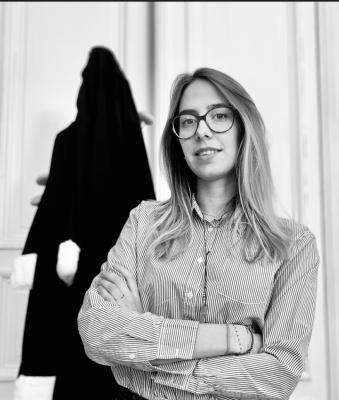 Maître Olivia ROUGEOT Avocat Conflit de Voisinage Montpellier