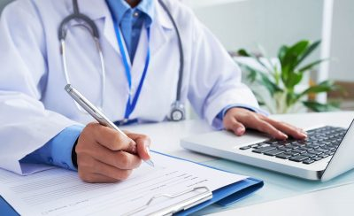 Médecin expert de recours