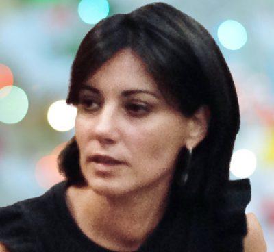 Maître Aurélie PARICIO Avocat Paris