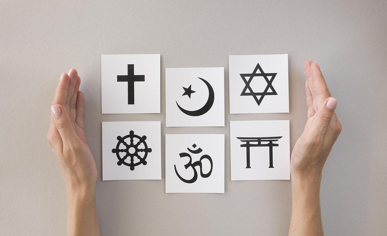 """Alt=""""Le droit au blasphème en France, quelles sont les limites """""""