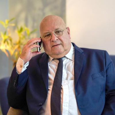 Maître Stéphane BRUSCHINI-CHAUMET Avocat Paris