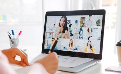 Autorisation de travail en ligne