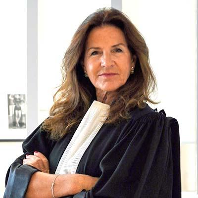 Maître Nathalie GUION DE MERITENS Avocat Montpellier