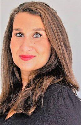 Maître Laurène SCEMAMA Avocat Droit Commercial - Concurrence Paris
