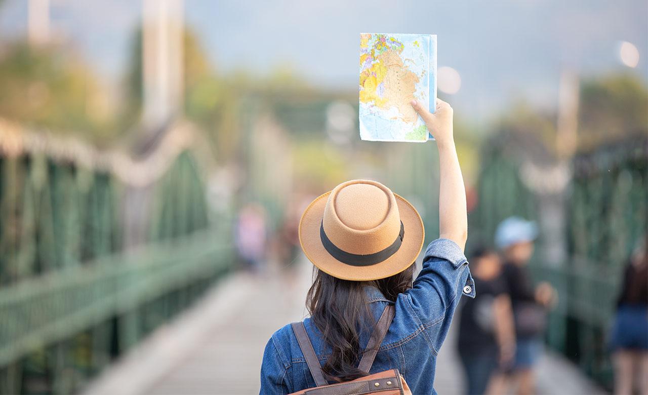"""Alt=""""Voyager en Europe avec une carte de séjour sans passeport"""""""