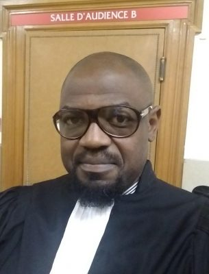 Maître Francis TAGNE Avocat Divorce Nanterre