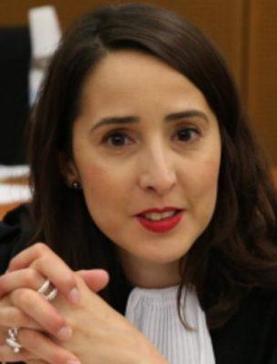 Maître Marylène CORREIA Avocat Droit des Mineurs Strasbourg