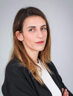 Maître Yasmine BARKALLAH Avocat Saint-Ouen