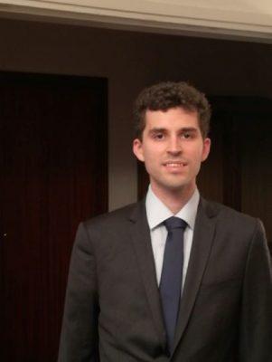 Maître Adrien RUET Avocat Droit Commercial - Concurrence Paris
