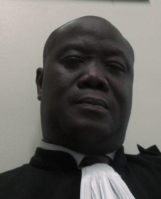 Maître Sassouvi AKOLLOR Avocat Évry