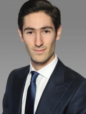 Maître Ephraïm LANDAU Avocat Paris