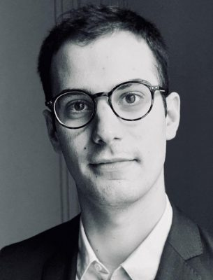 Maître Etienne BUCHER Avocat Paris