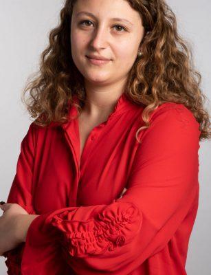 Maître Evanna IENTILE Avocat Droit des Affaires Lyon