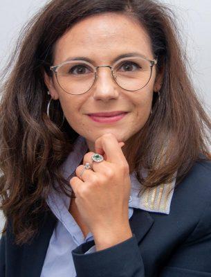 Maître Juliette BERGER Avocat Colomiers