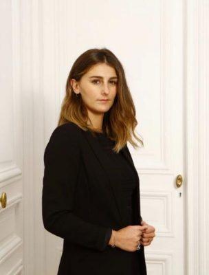 Maître Mathilde EVENOU Avocat Droit des Affaires Paris